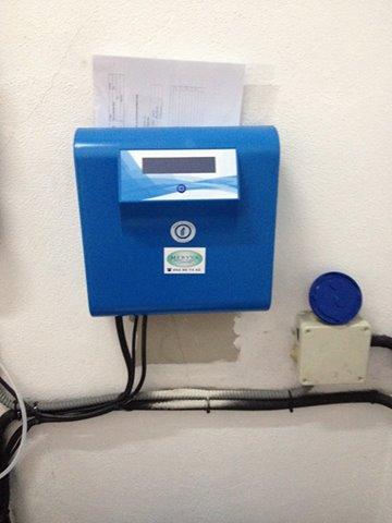 ULTIMAS INSTALACIONES ELECTROLISIS + CONTROL PH