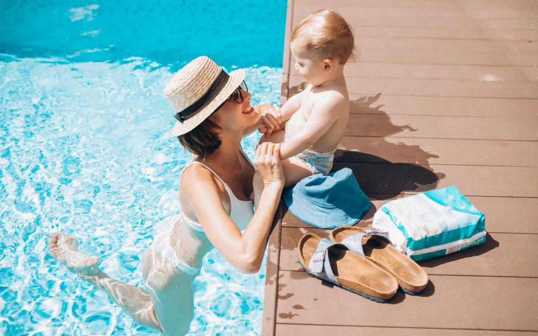 Ahorrar energía en tu piscina